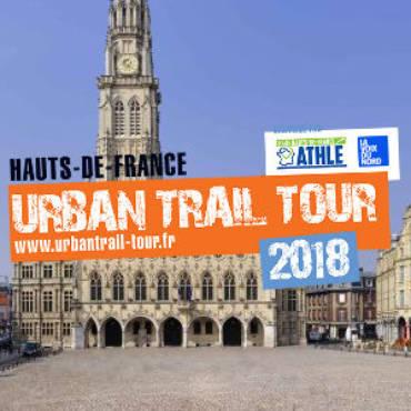 Urban Trail Arras Tarif préférentiel