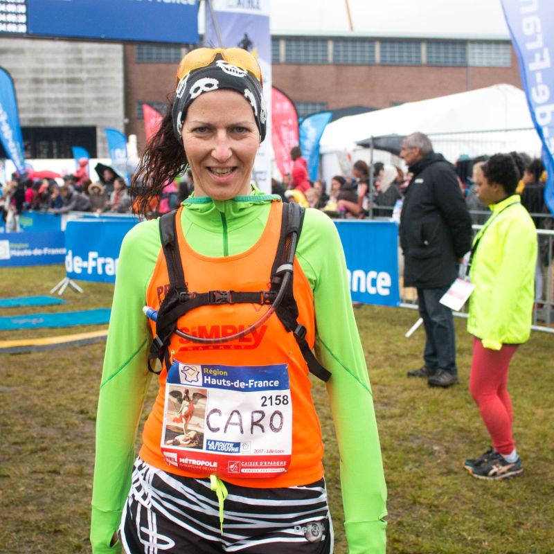 Participer à des compétitions avec Planète Running