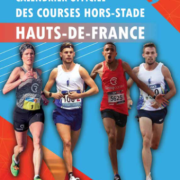 Courses hors stade 2019